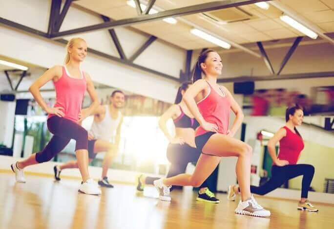 Cours de Fitness avec KV Coach Sportif à Nantes